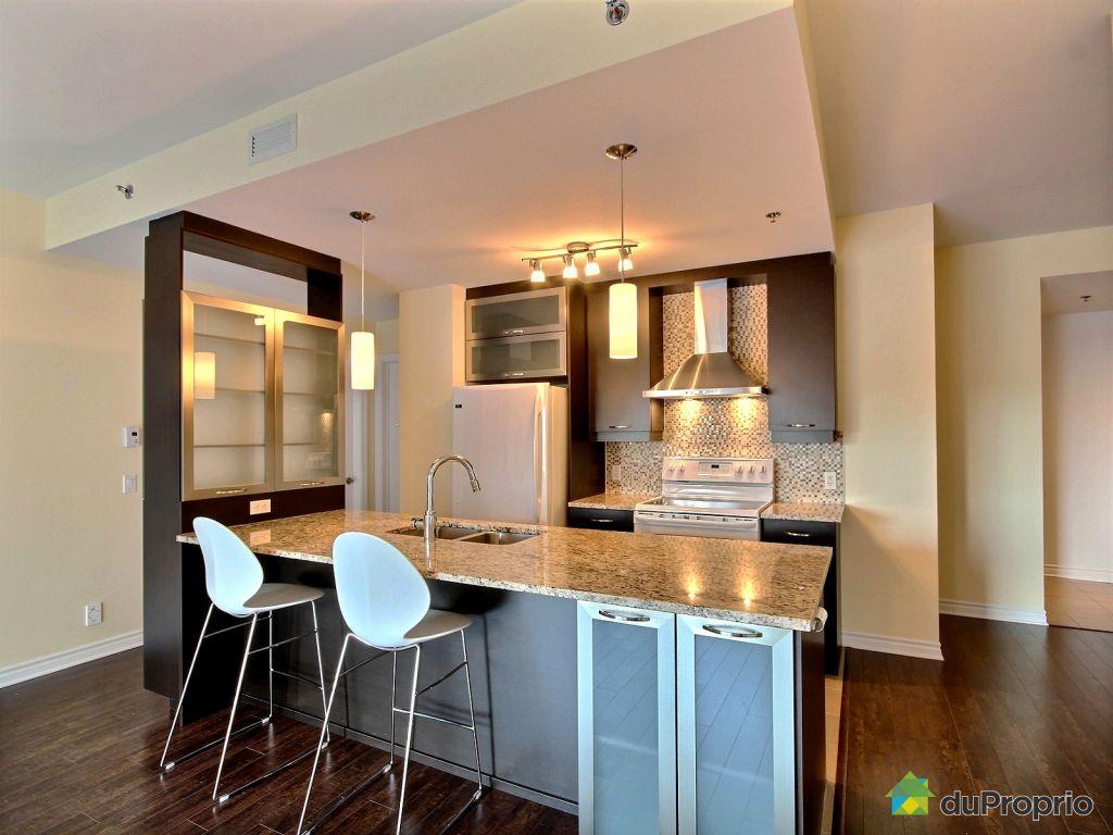 Condo vendre laval des rapides 301 663 rue robert lie for Ares cuisine centre laval