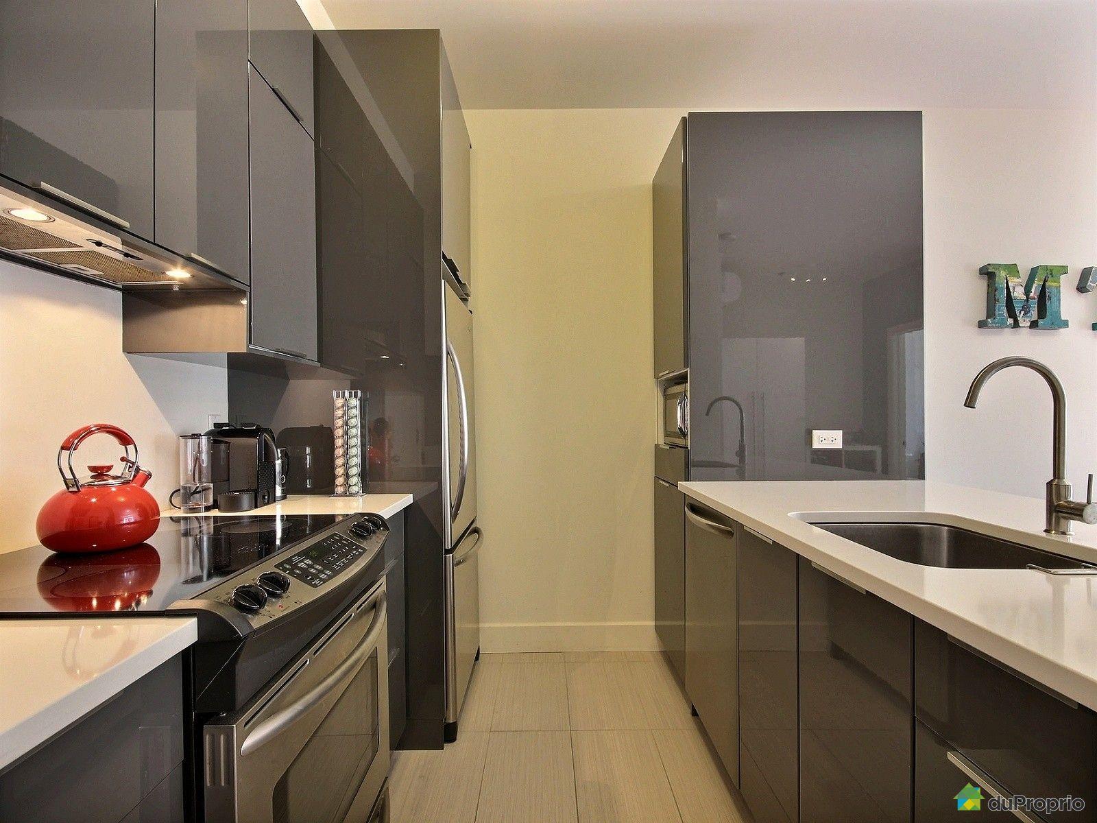 Condo vendu montr al immobilier qu bec duproprio 361752 for Cuisine ouverte tard montreal