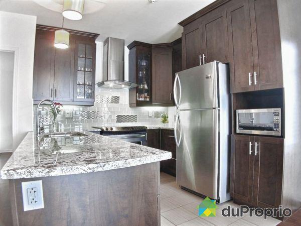 Condo vendu montr al immobilier qu bec duproprio 479629 for Ares cuisine pointe claire