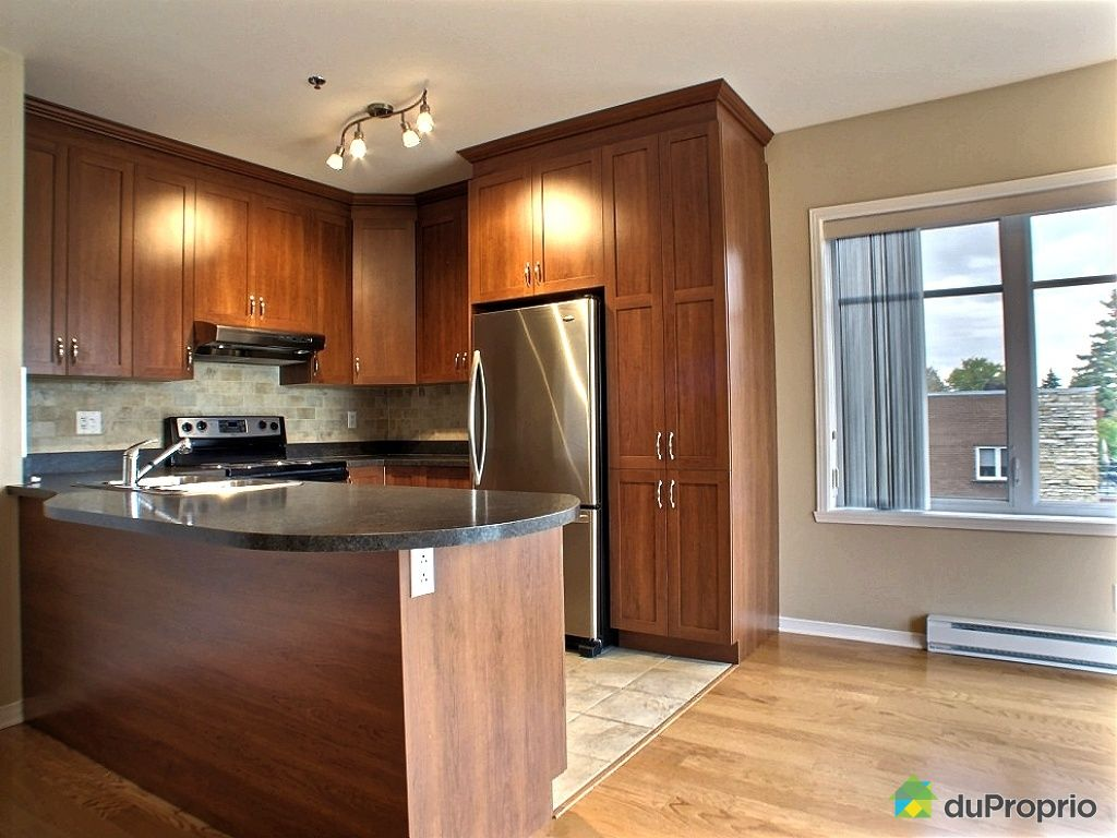 Condo vendu montr al immobilier qu bec duproprio 467089 for Ares cuisine pointe claire