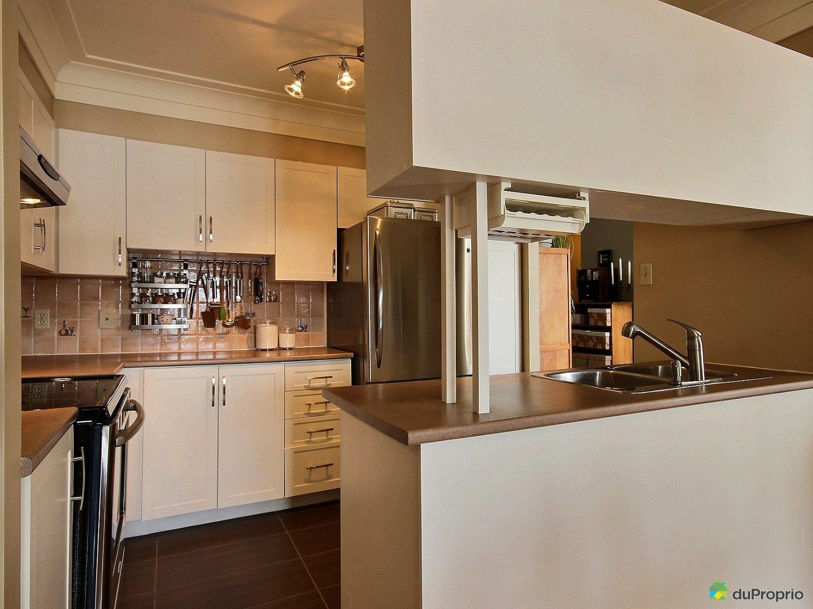 condo vendu richelieu immobilier qu bec duproprio 575271. Black Bedroom Furniture Sets. Home Design Ideas
