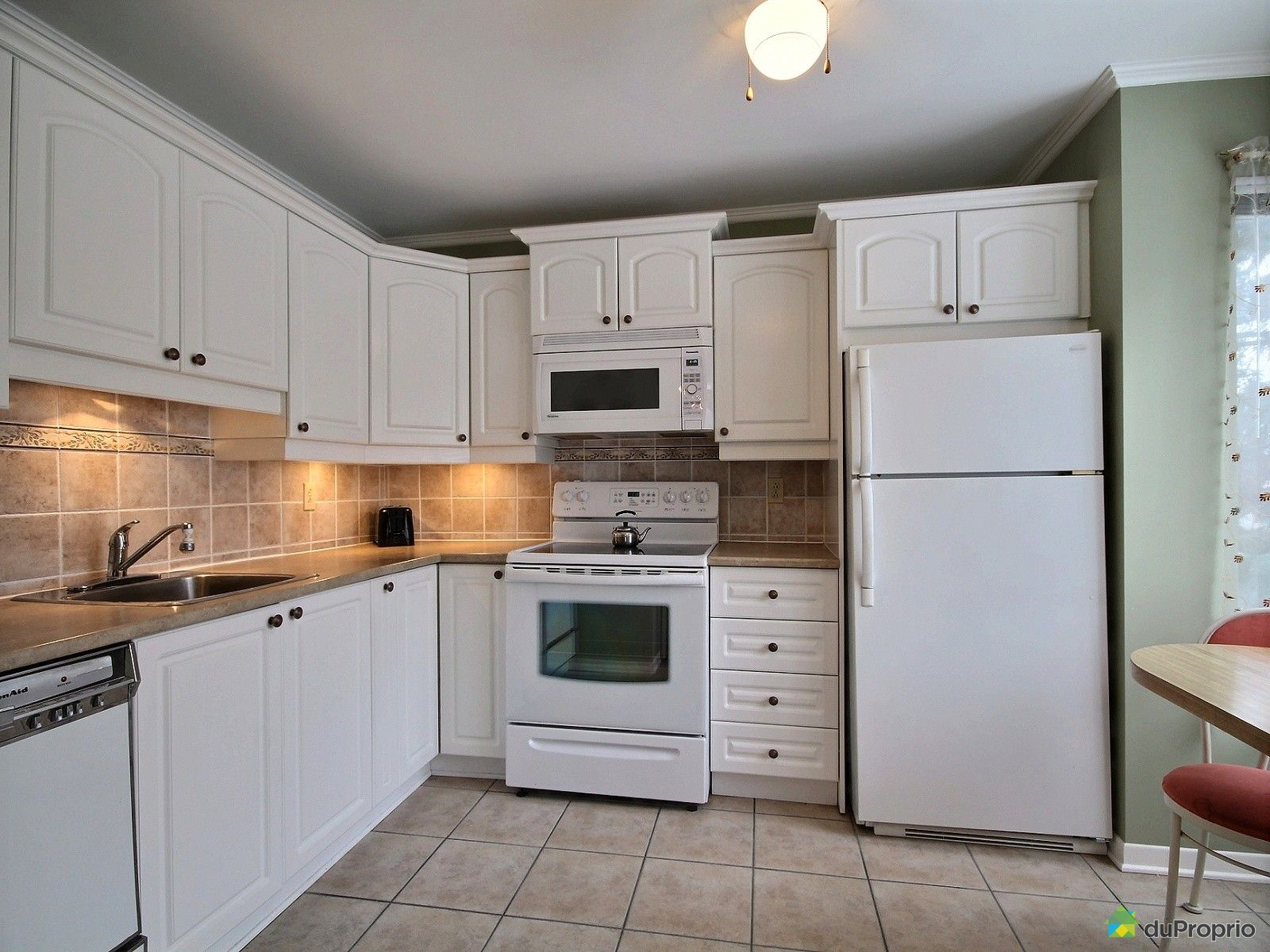 Condo vendre st bruno de montarville 105 800 rue des for Ares cuisine st bruno