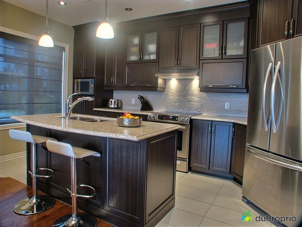 Condo vendre st bruno de montarville 15 3050 boulevard for Ares cuisine st bruno