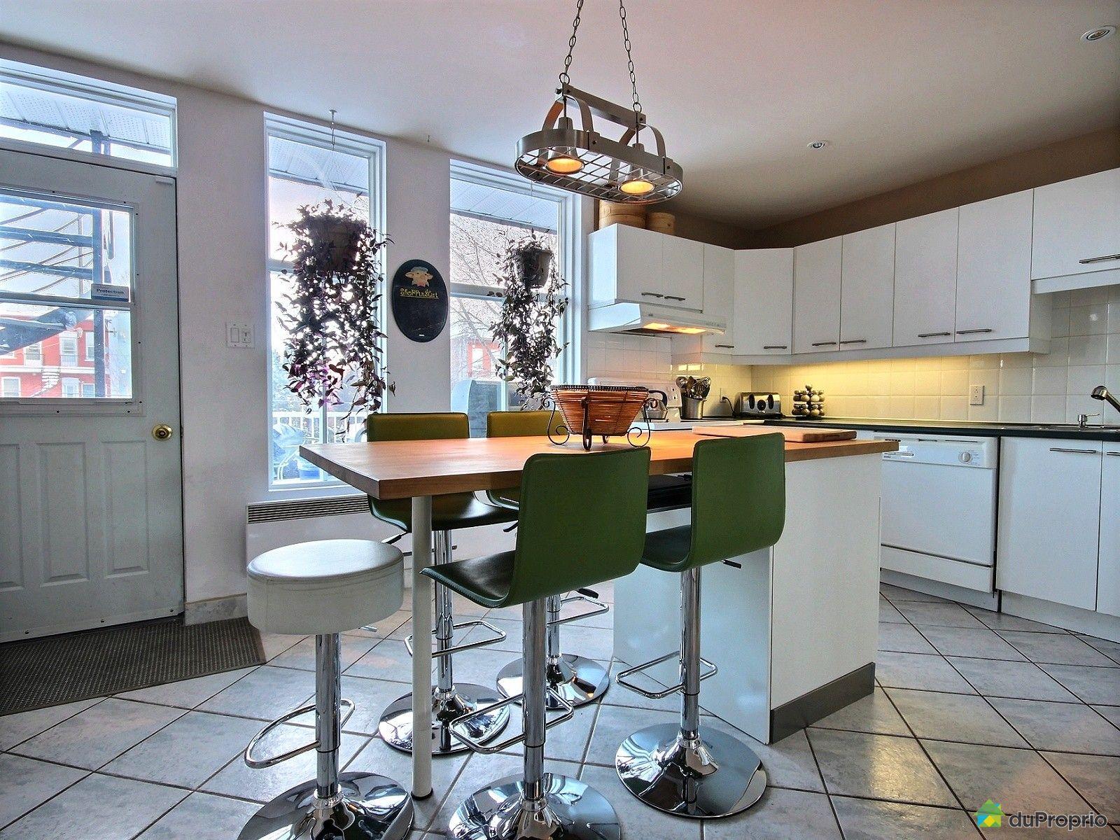 condo vendu montr al immobilier qu bec duproprio 482242. Black Bedroom Furniture Sets. Home Design Ideas
