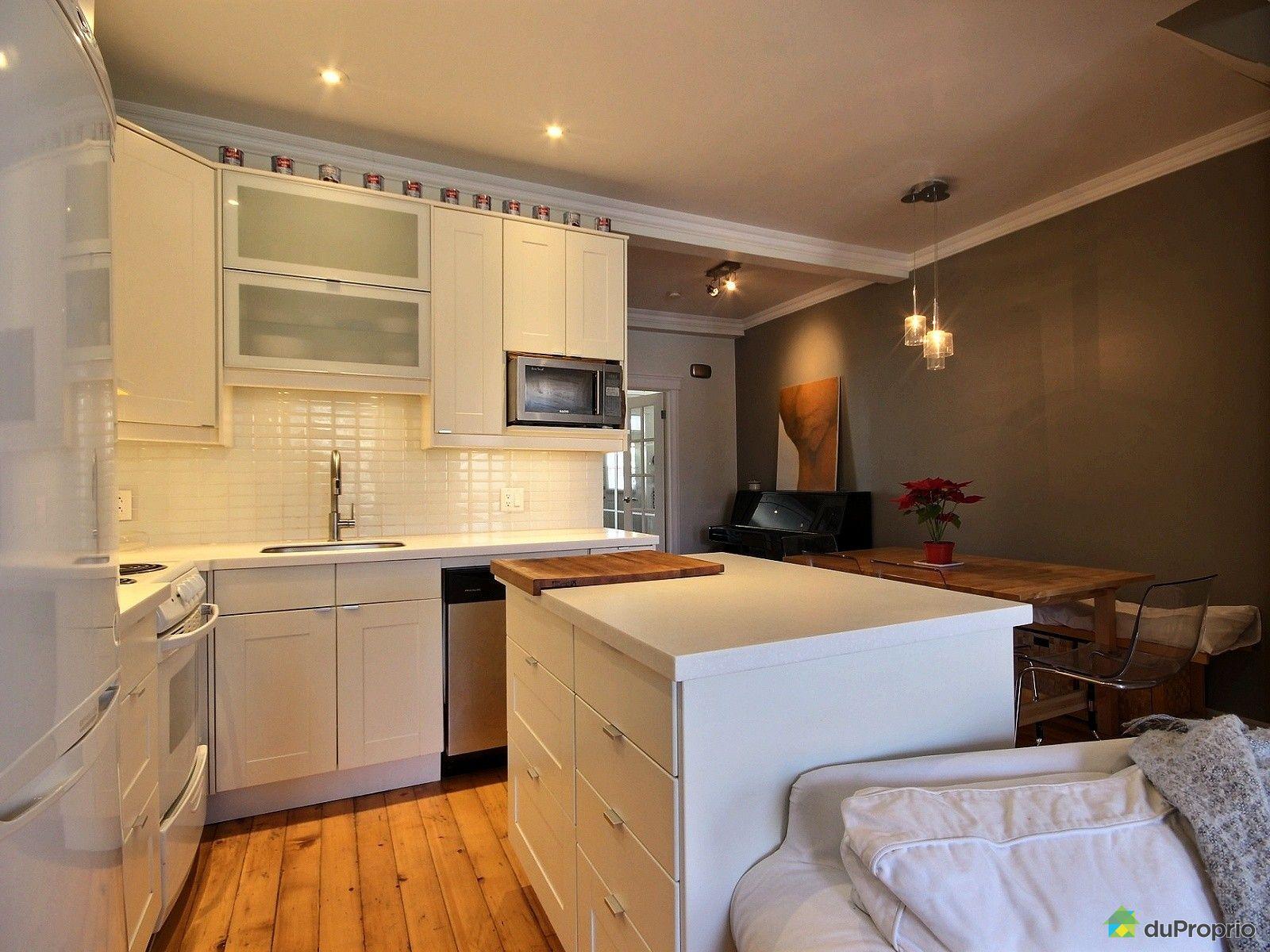 condo vendre montr al 3172 rue de rushbrooke immobilier qu bec duproprio 590340. Black Bedroom Furniture Sets. Home Design Ideas