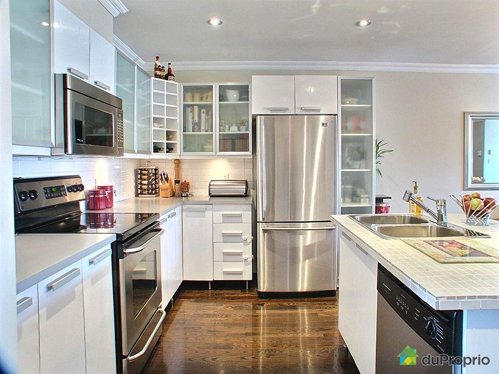 condo vendu montr al immobilier qu bec duproprio 233473. Black Bedroom Furniture Sets. Home Design Ideas