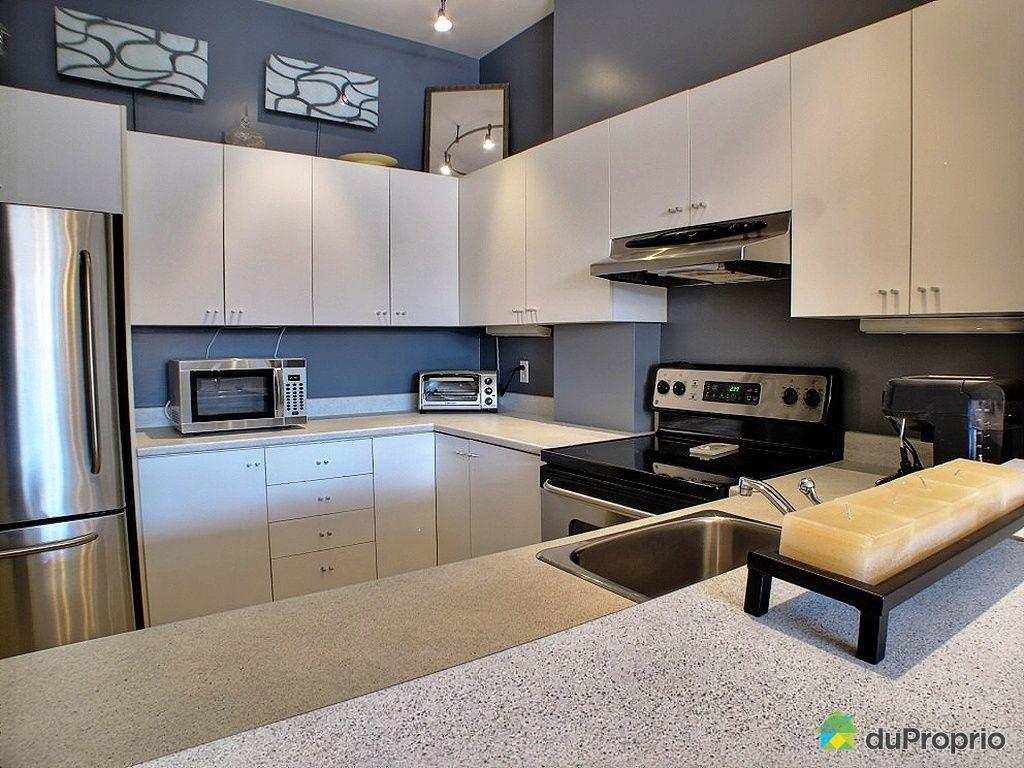 condo vendu montr al immobilier qu bec duproprio 345724. Black Bedroom Furniture Sets. Home Design Ideas