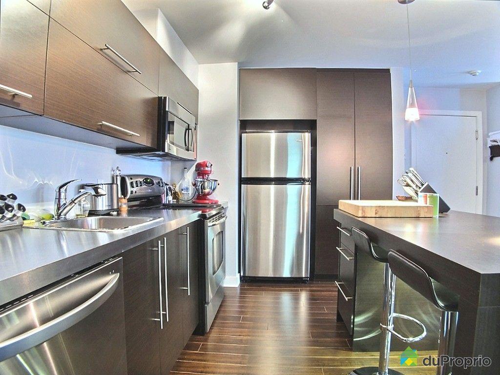 condo vendu montr al immobilier qu bec duproprio 488244. Black Bedroom Furniture Sets. Home Design Ideas