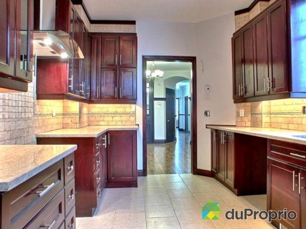 Condo vendre montr al 8471 rue st denis immobilier for Cuisine a acheter