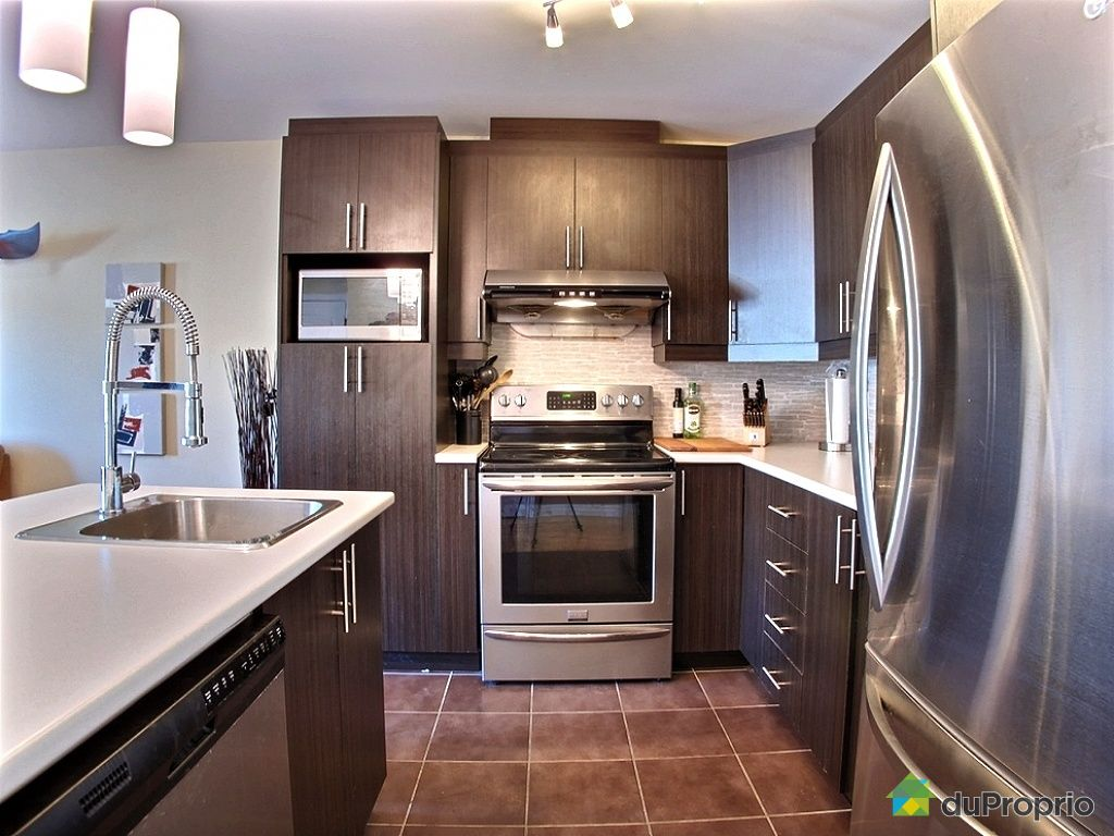 Condo vendu montr al immobilier qu bec duproprio 485120 - Metro cuisine professionnelle ...