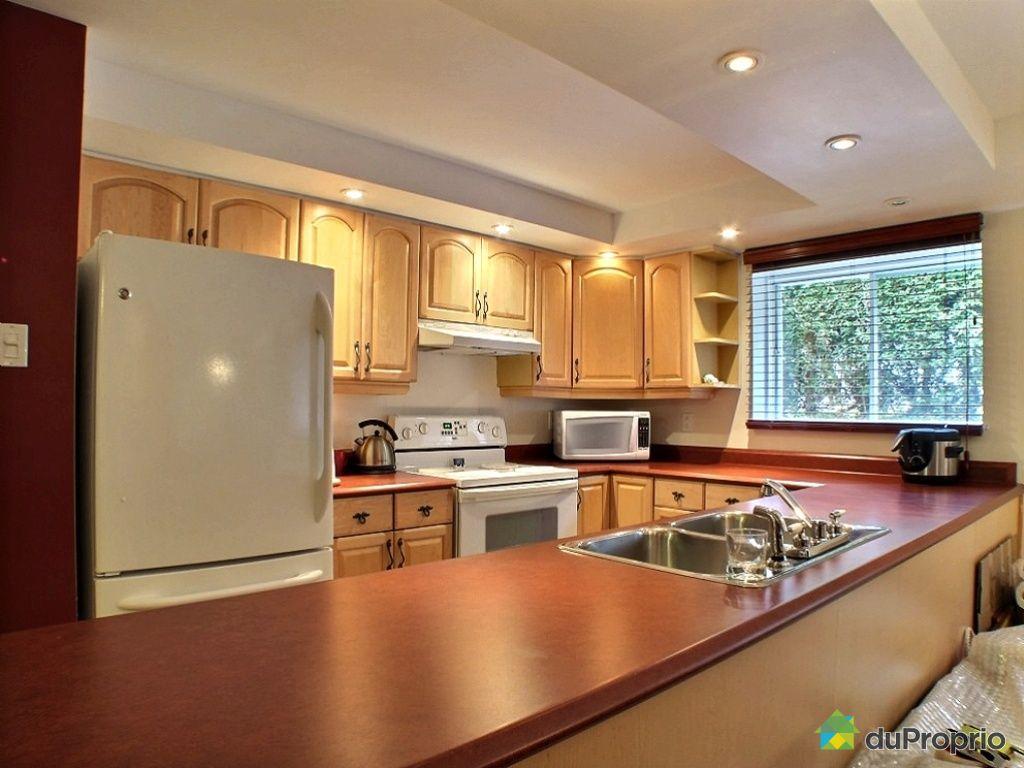 bi g n ration vendu rosem re immobilier qu bec duproprio 472392. Black Bedroom Furniture Sets. Home Design Ideas