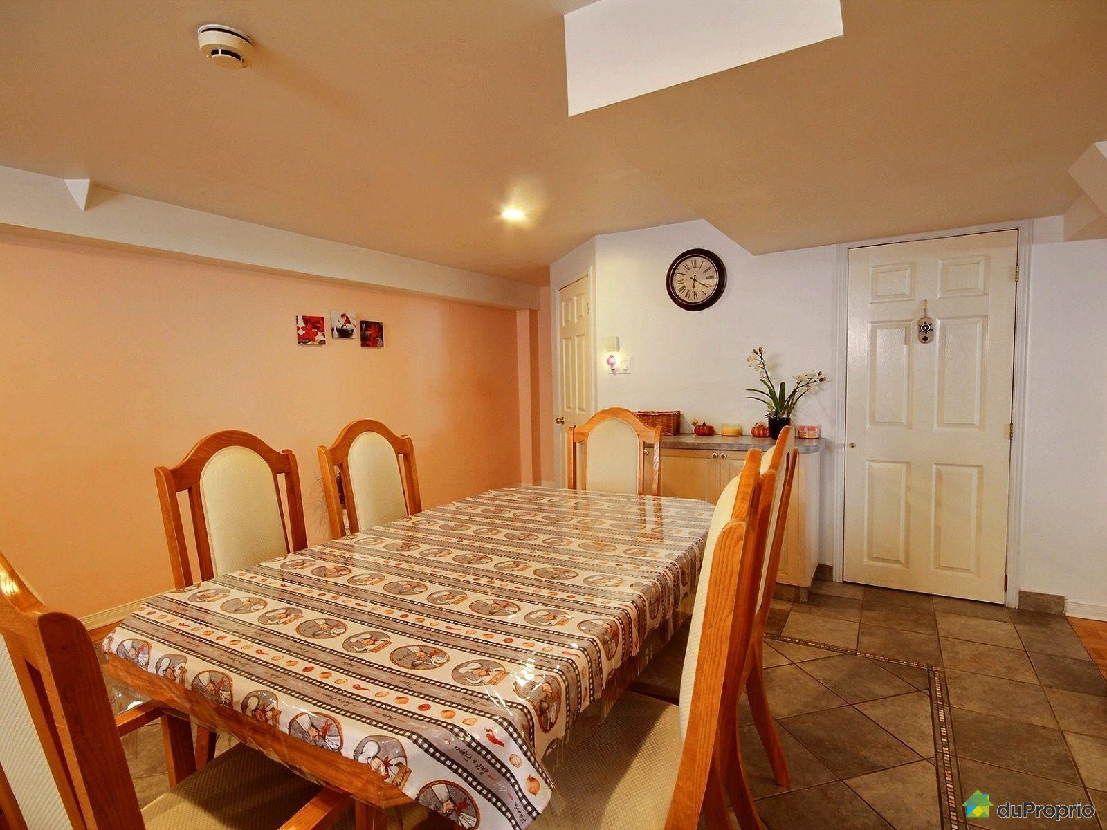 bi g n ration vendre duvernay 3918 rue de la princesse immobilier qu bec duproprio 708435. Black Bedroom Furniture Sets. Home Design Ideas