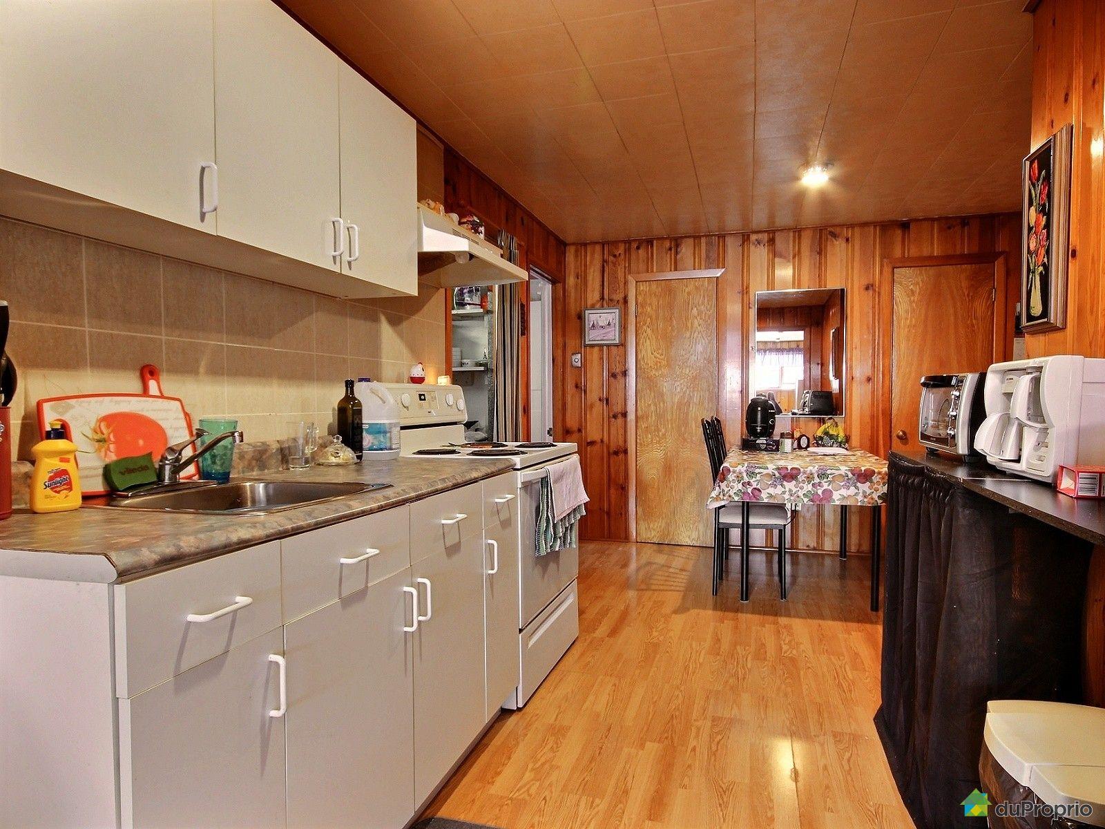 Maison vendu montr al immobilier qu bec duproprio 600616 for Cuisine ouverte tard montreal