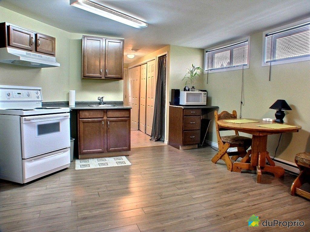 Maison vendu trois rivi res immobilier qu bec duproprio for Solde cuisine