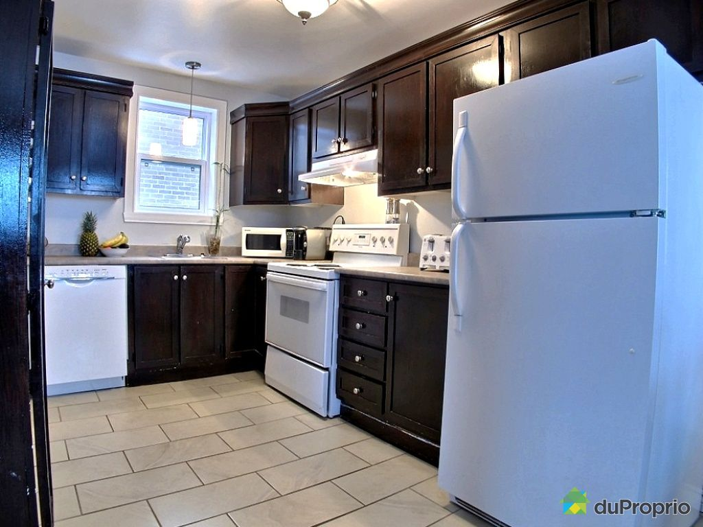 Duplex vendu cap de la madeleine immobilier qu bec for Resultat cap cuisine