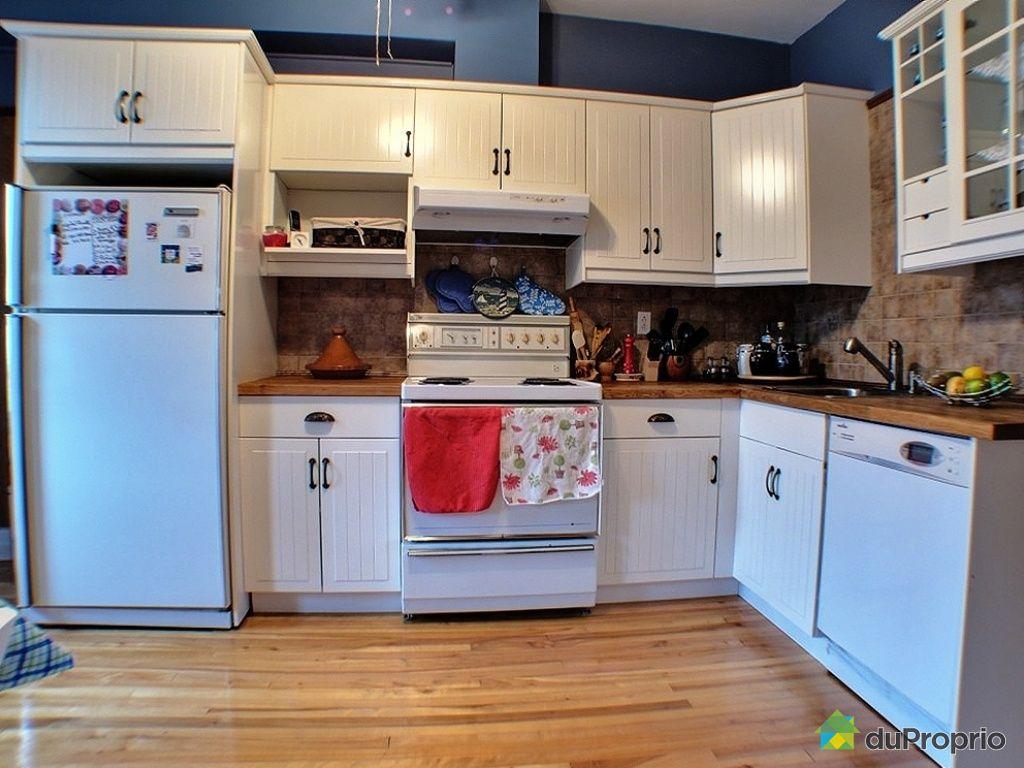 duplex vendu montr al immobilier qu bec duproprio 352850. Black Bedroom Furniture Sets. Home Design Ideas