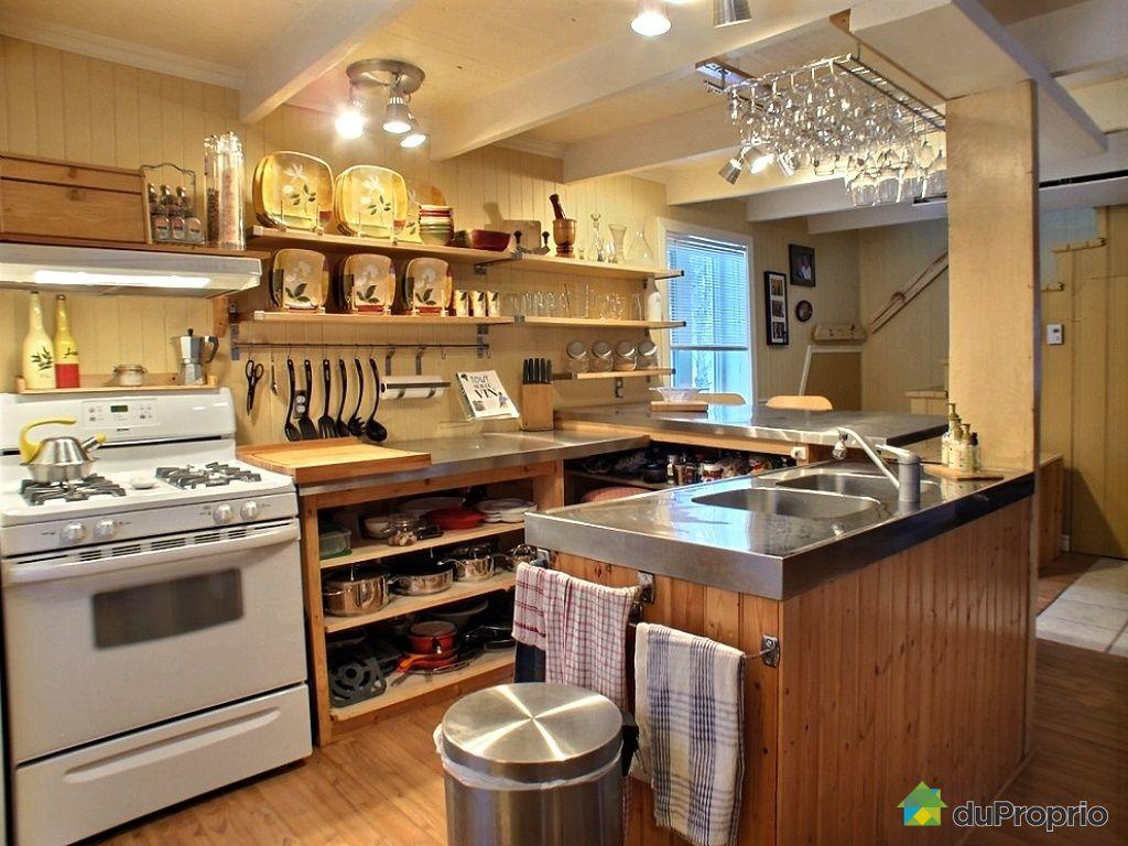 Hauteur lave vaisselle les derni res id es - Cuisine style fermette ...