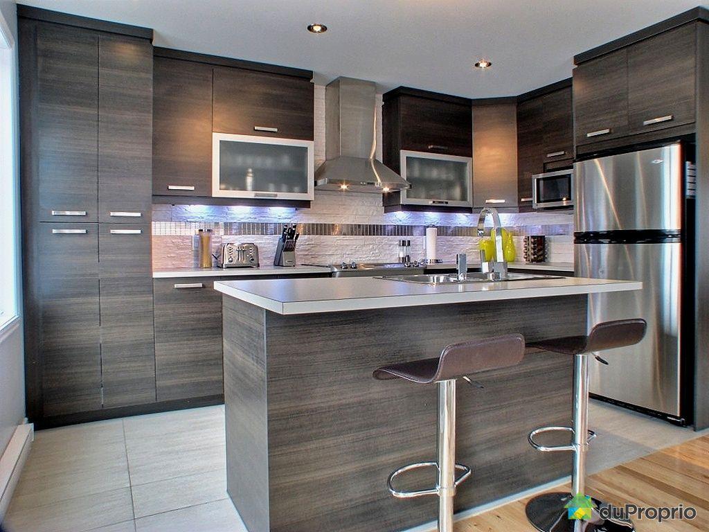 Jumel vendu chambly immobilier qu bec duproprio 398914 - Dosseret cuisine ...
