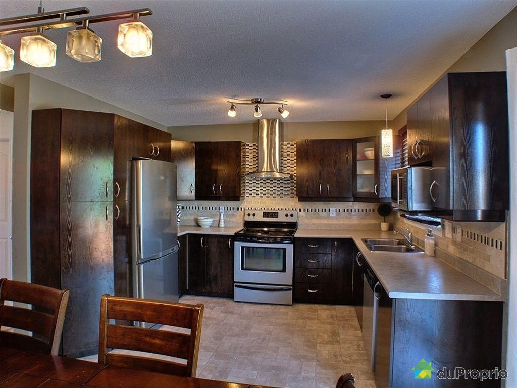 Jumel vendu gatineau immobilier qu bec duproprio 340554 - Hotte de cuisine stainless ...