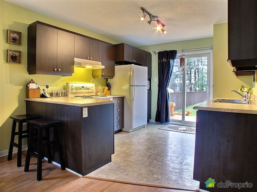 Jumelé vendu Gatineau, immobilier Québec  DuProprio  383530