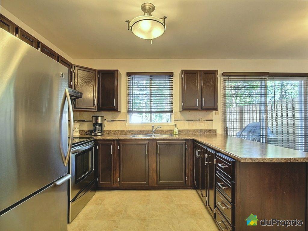 Jumel vendu montr al immobilier qu bec duproprio 434552 for Ares cuisine pointe claire