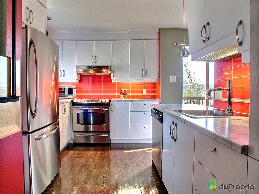 Jumel vendre rivi re du loup 7 rue milie gamelin for Ares cuisine centre laval