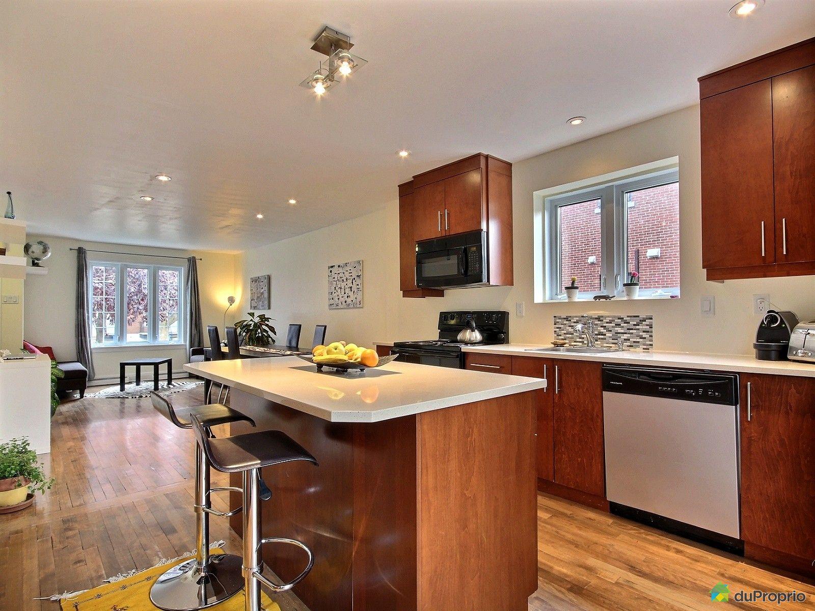 jumel vendu montr al immobilier qu bec duproprio 657062. Black Bedroom Furniture Sets. Home Design Ideas
