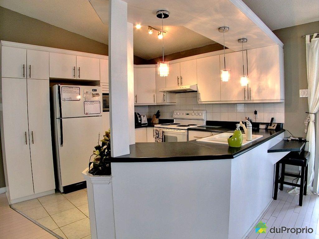 maison moderne blainville maison vendu blainville immobilier qubec duproprio 447537 - Maison Moderne Blainville