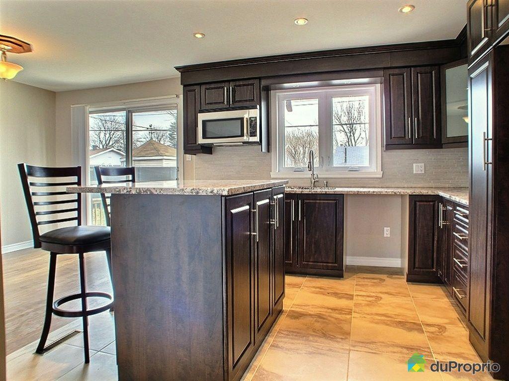 Maison vendu montr al immobilier qu bec duproprio 320719 for Cuisine ouverte tard montreal