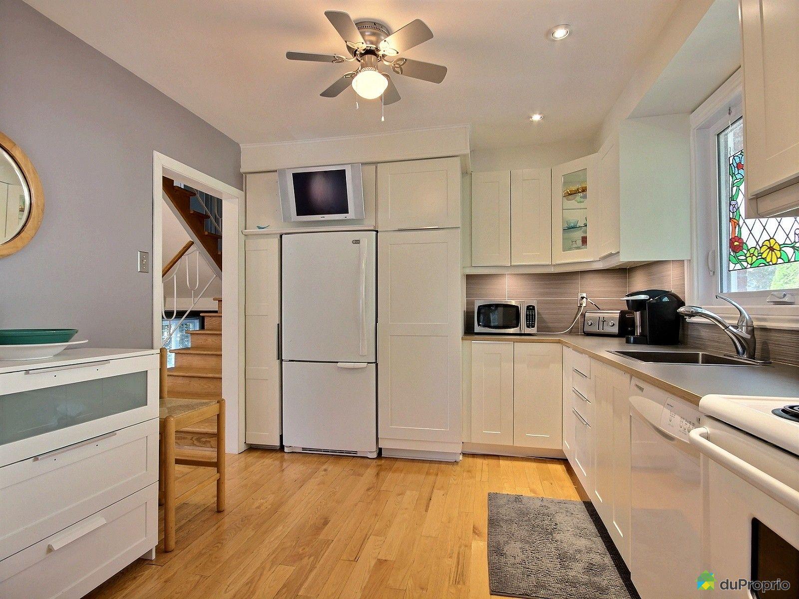 Maison vendre montr al 103 rue ashington immobilier for Ares cuisine pointe claire