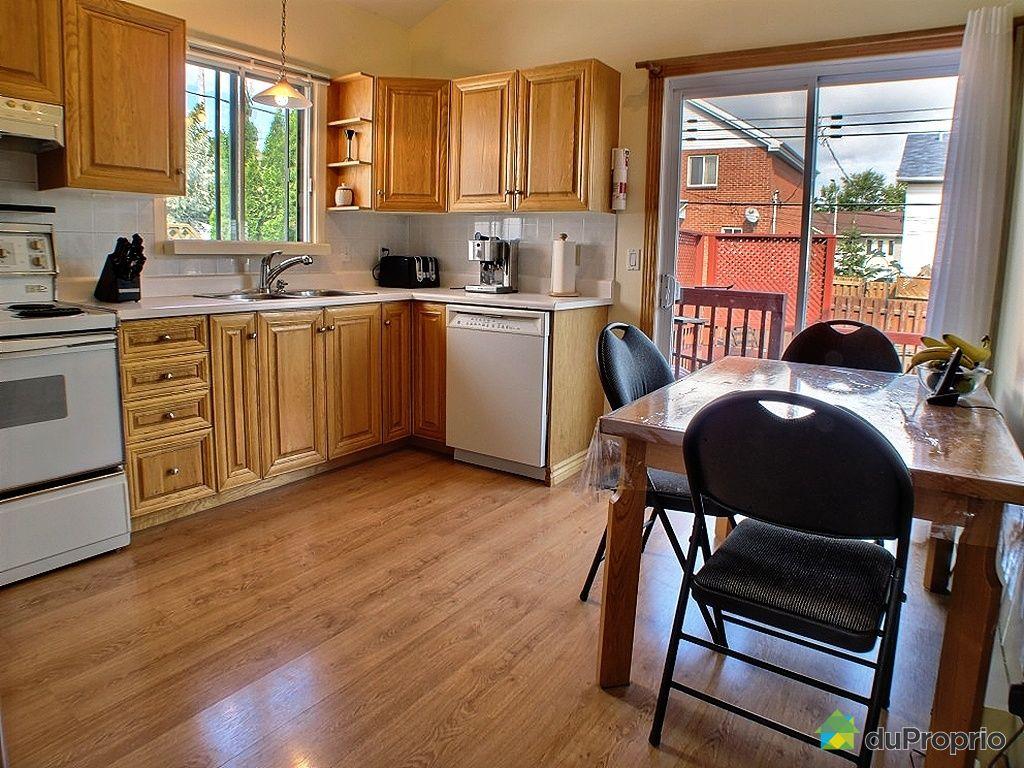 Maison vendu montr al immobilier qu bec duproprio 282181 for Ares cuisine pointe claire