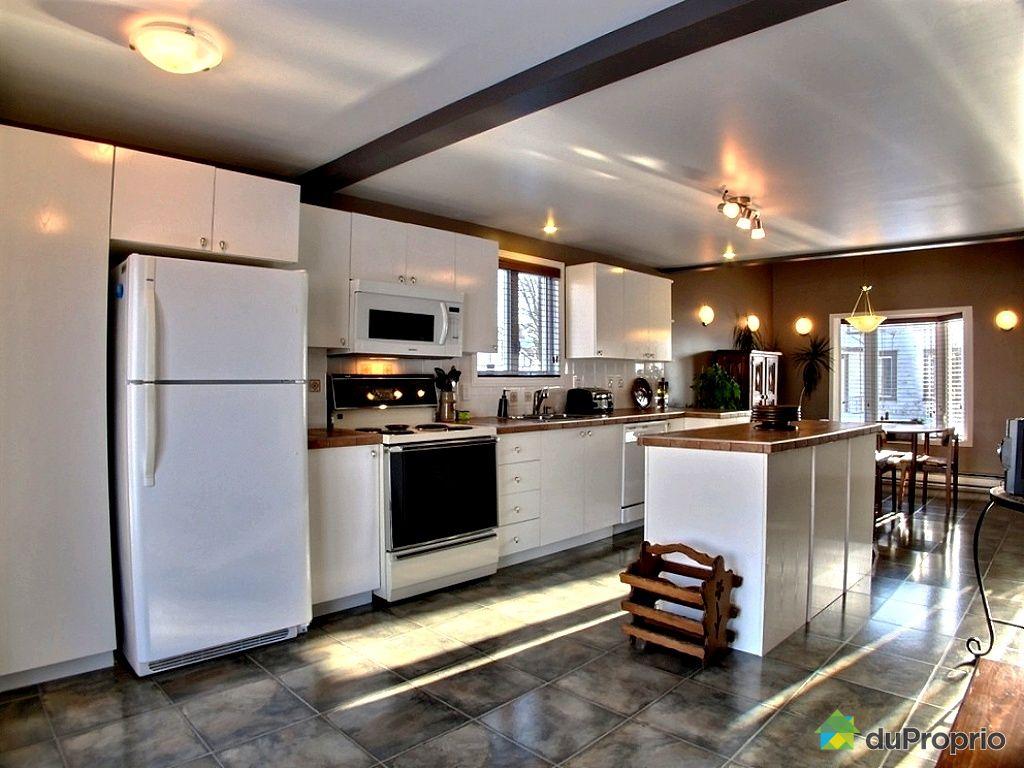 Maison vendu chateauguay immobilier qu bec duproprio 480499 - Vendre sa maison a un promoteur ...