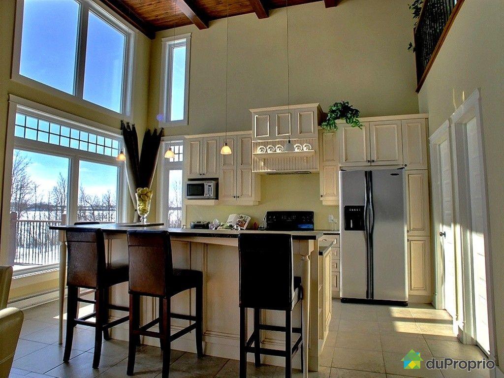 Maison neuve vendu papineauville immobilier qu bec duproprio 398369 - Vendre sa maison a un promoteur ...