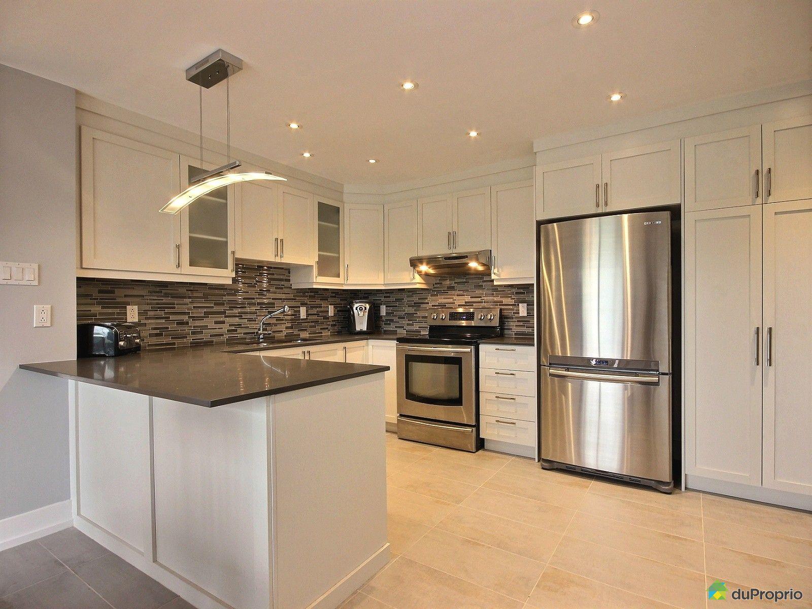 Maison à vendre Boucherville, 932, rue Nicole Lemaire ...