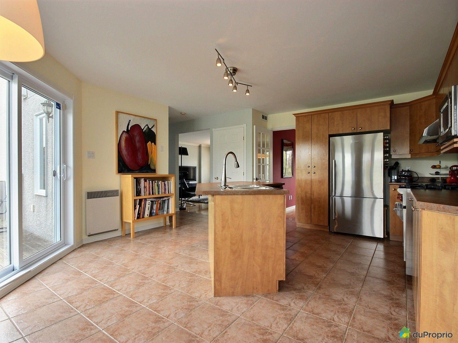 Maison vendu candiac immobilier qu bec duproprio 550224 for Maison moderne a vendre candiac