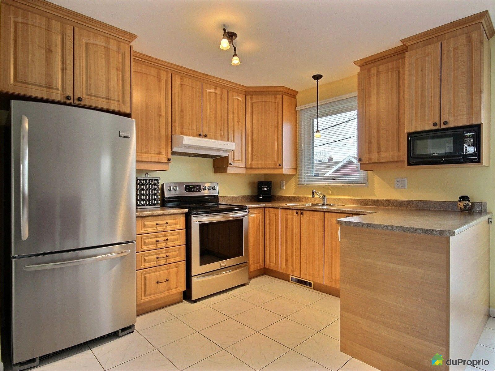Maison vendu cap rouge immobilier qu bec duproprio 461561 for Resultat cap cuisine