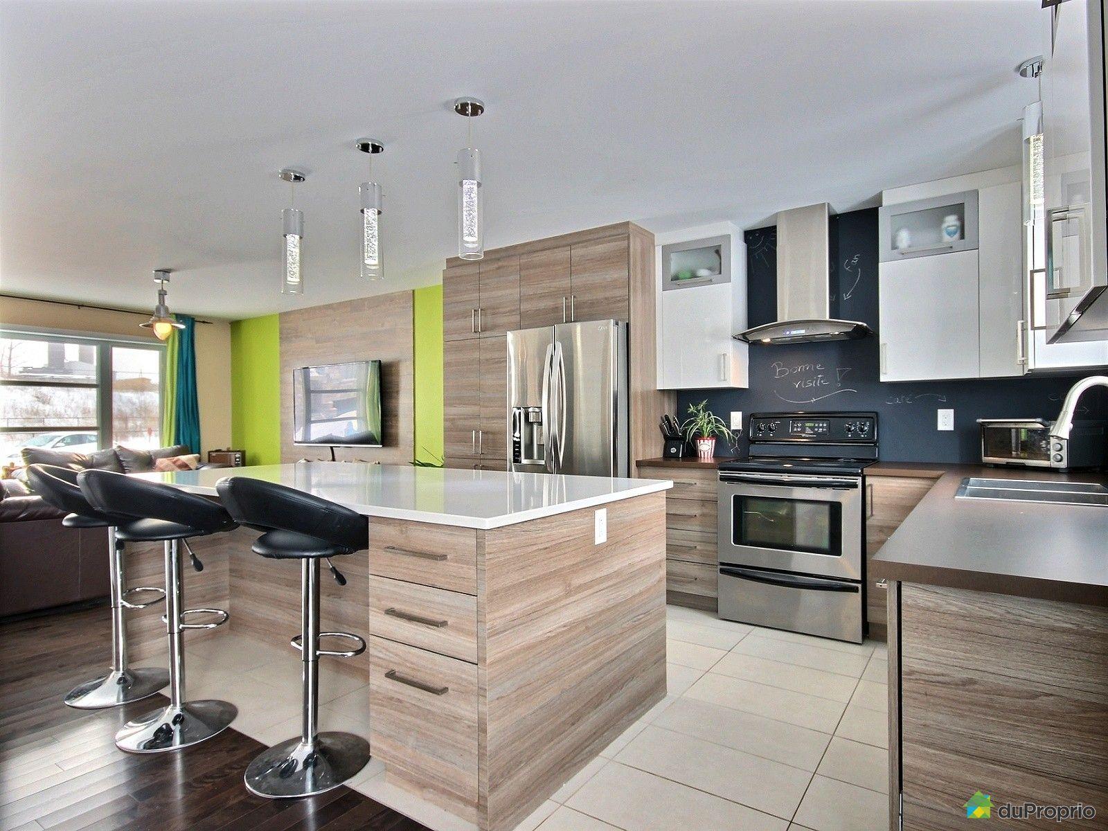 Maison vendu chambly immobilier qu bec duproprio 583970 for 360 salon fremont