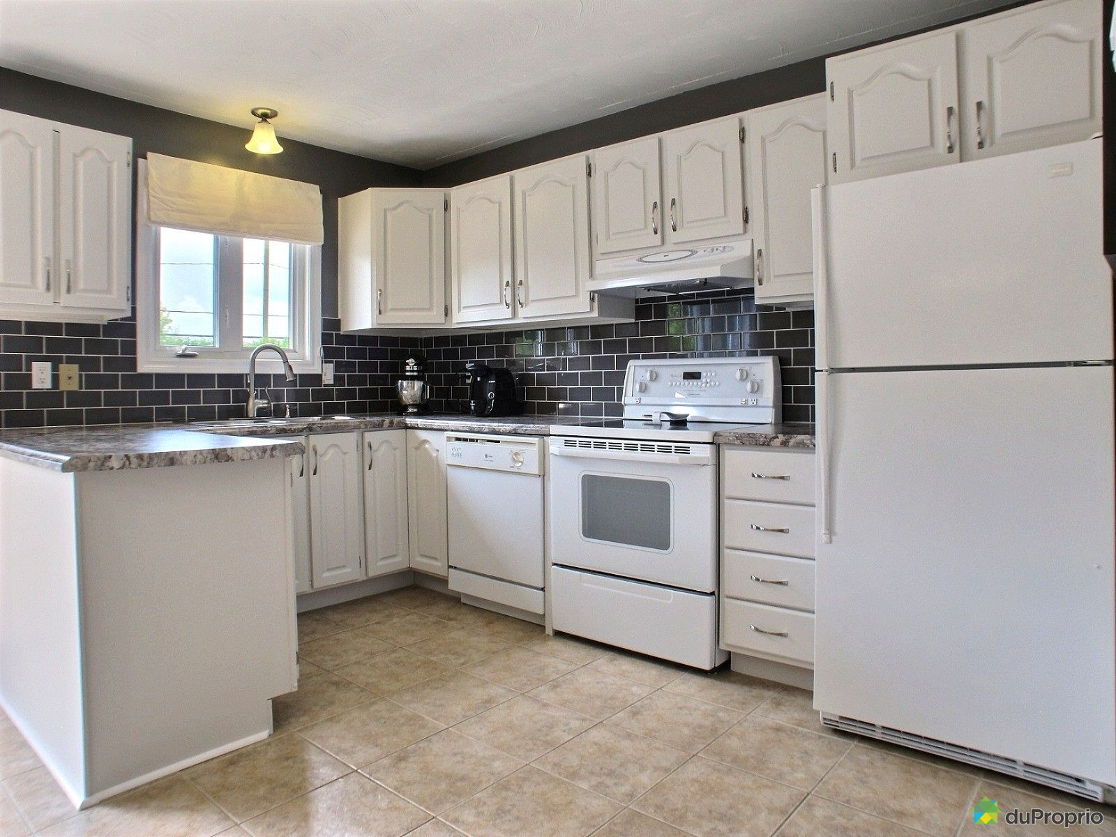 Maison vendu gatineau immobilier qu bec duproprio 537442 for Cuisine gatineau