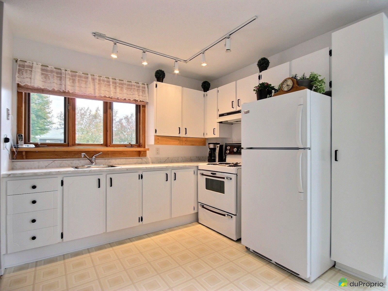 Maison vendu gatineau immobilier qu bec duproprio 610577 for Cuisine gatineau