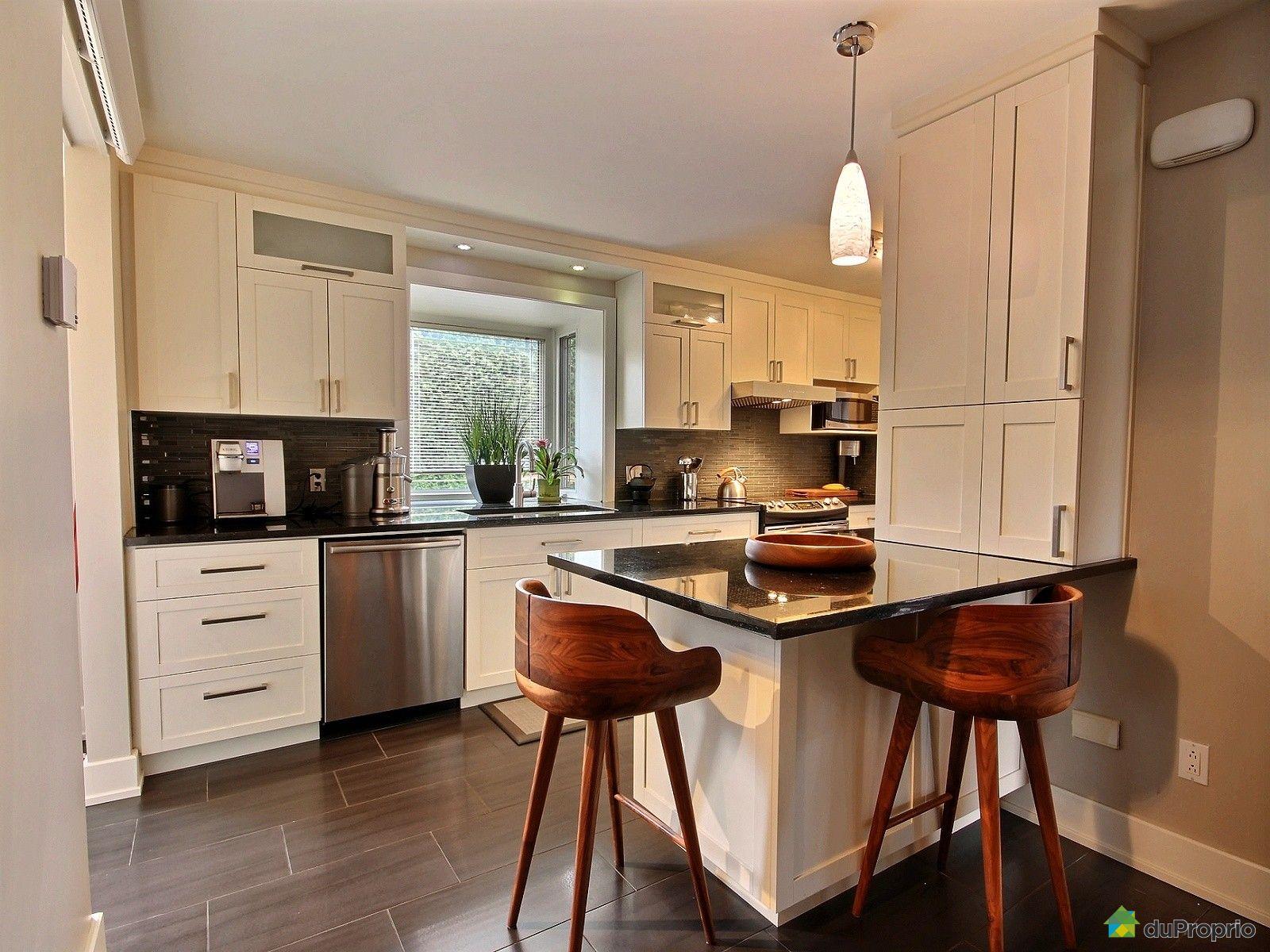 Maison vendu gatineau immobilier qu bec duproprio 667706 for Cuisine gatineau