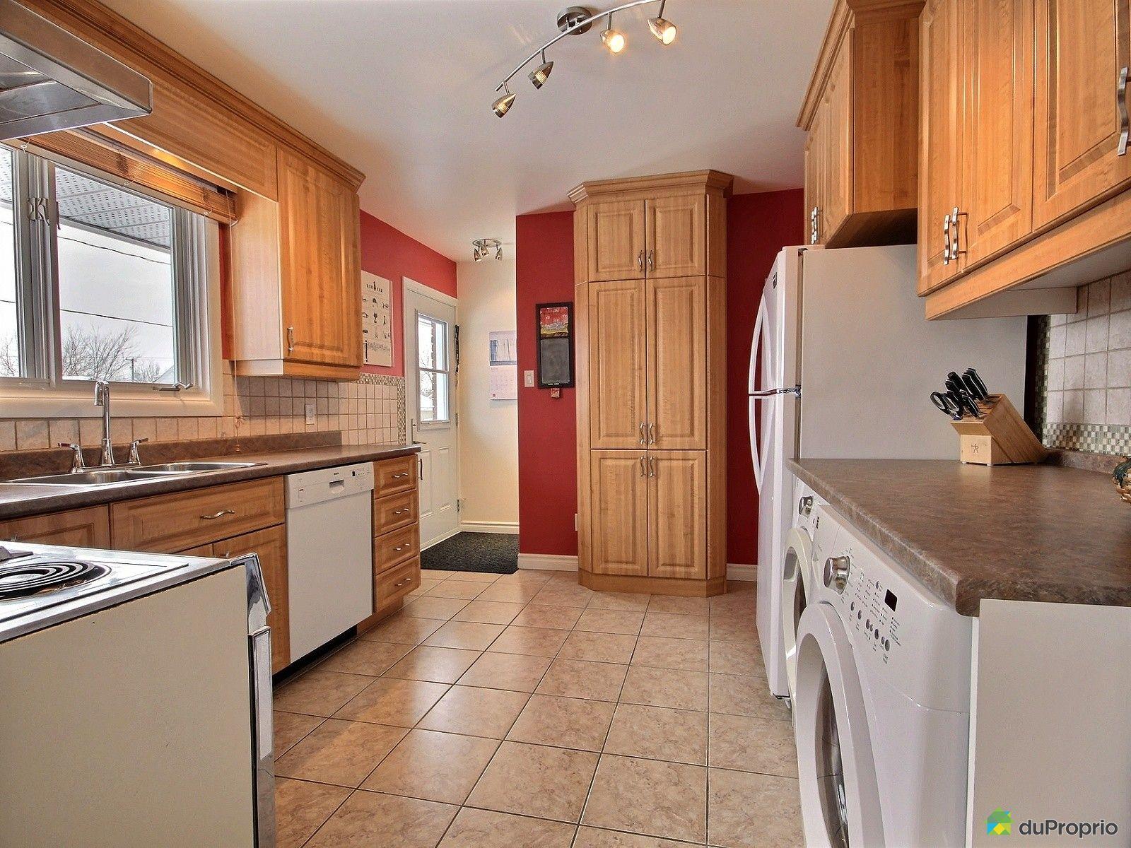 Maison vendre gatineau 7 rue marie bernard immobilier for Cuisine gatineau
