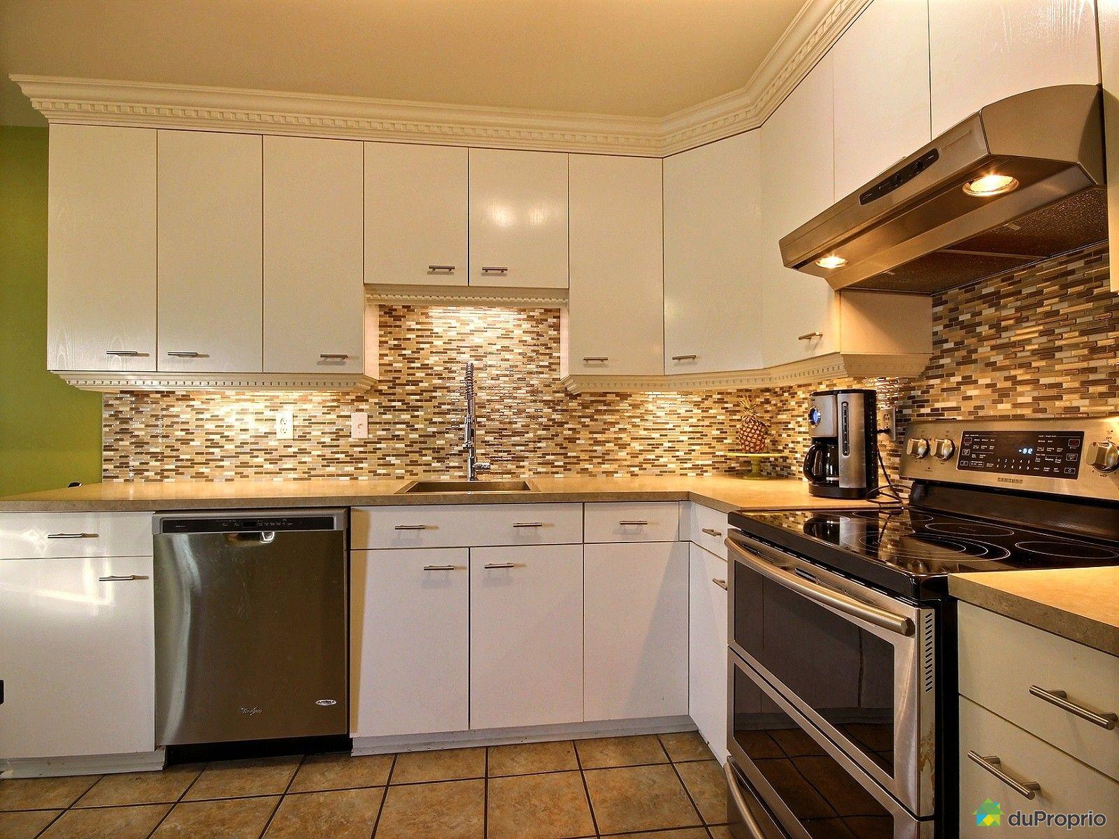 Maison vendu gatineau immobilier qu bec duproprio 686945 for Cuisine gatineau