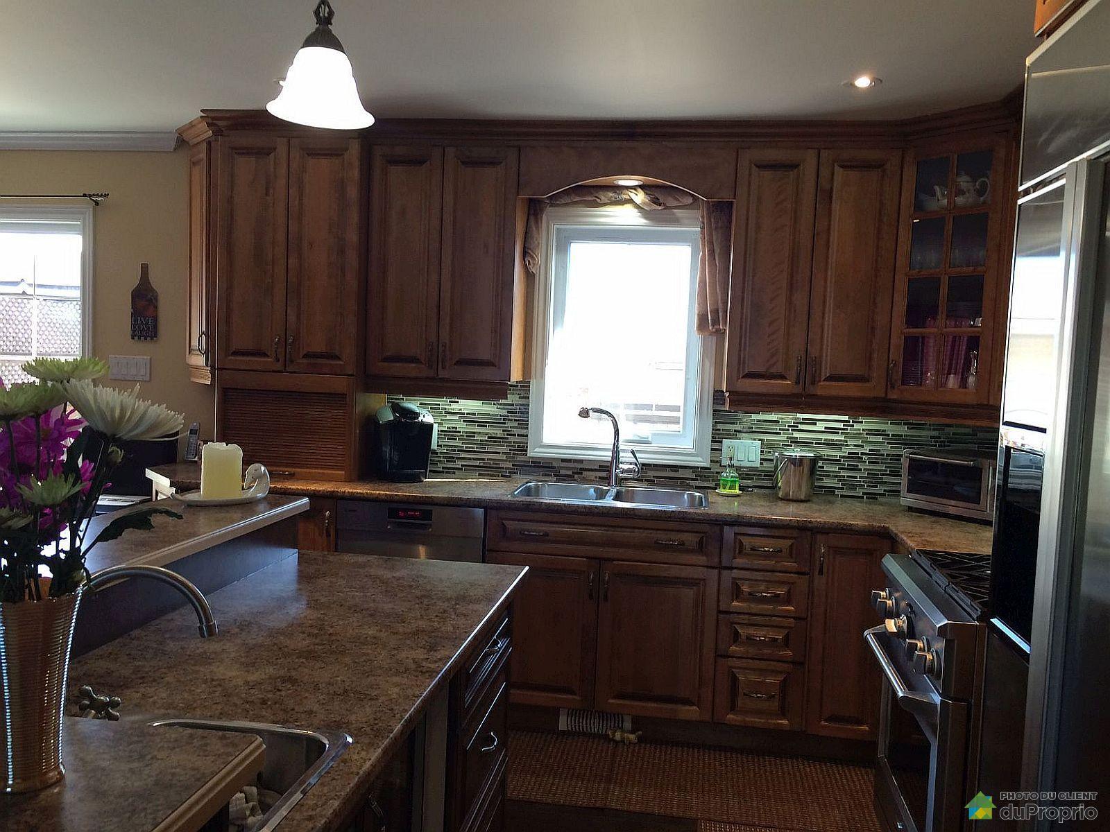Maison vendre gatineau 364 rue jules verne immobilier for Cuisine gatineau