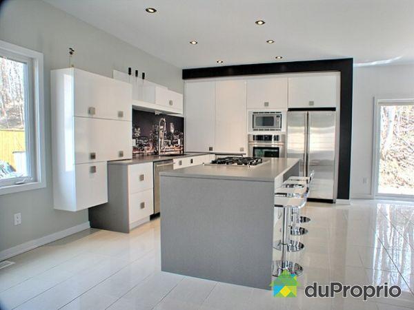 Maison vendu gatineau immobilier qu bec duproprio 129330 for Cuisine gatineau