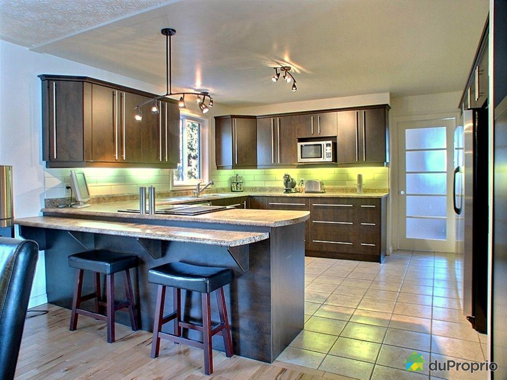 Maison vendu gatineau immobilier qu bec duproprio 227020 for Cuisine gatineau