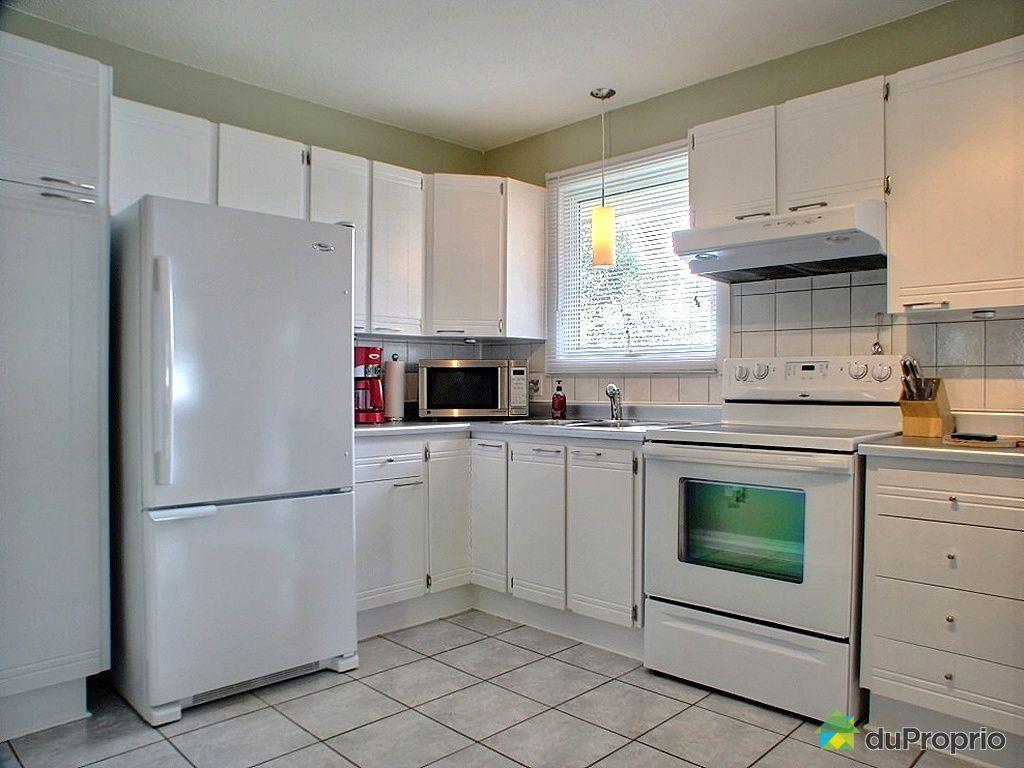 Maison vendu gatineau immobilier qu bec duproprio 260872 for Cuisine gatineau