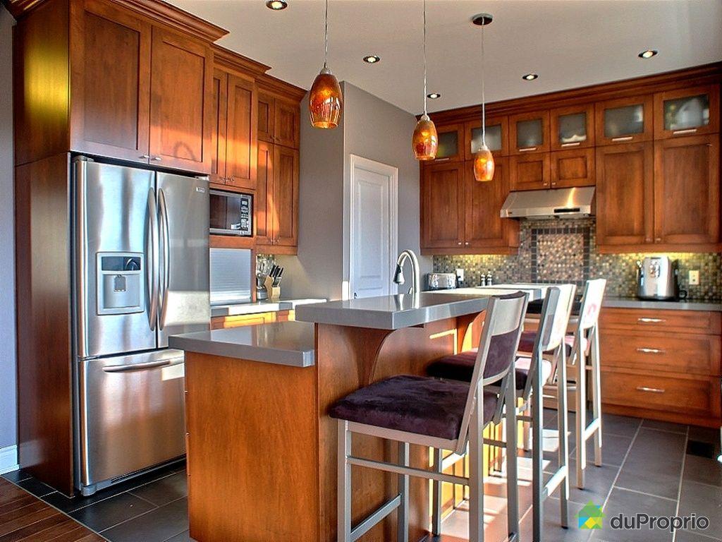 Maison vendu gatineau immobilier qu bec duproprio 292401 for Cuisine gatineau
