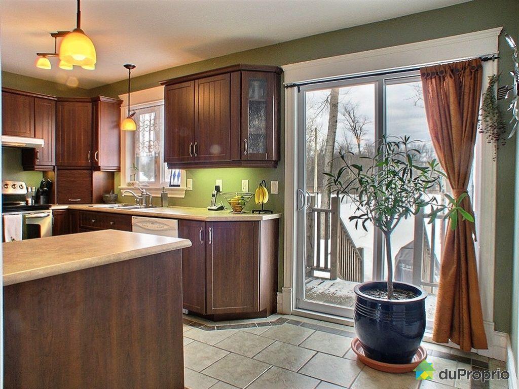 Maison vendu gatineau immobilier qu bec duproprio 312221 for Cuisine gatineau