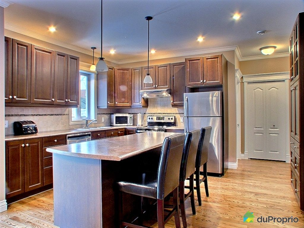 Maison vendu gatineau immobilier qu bec duproprio 318851 for Cuisine gatineau