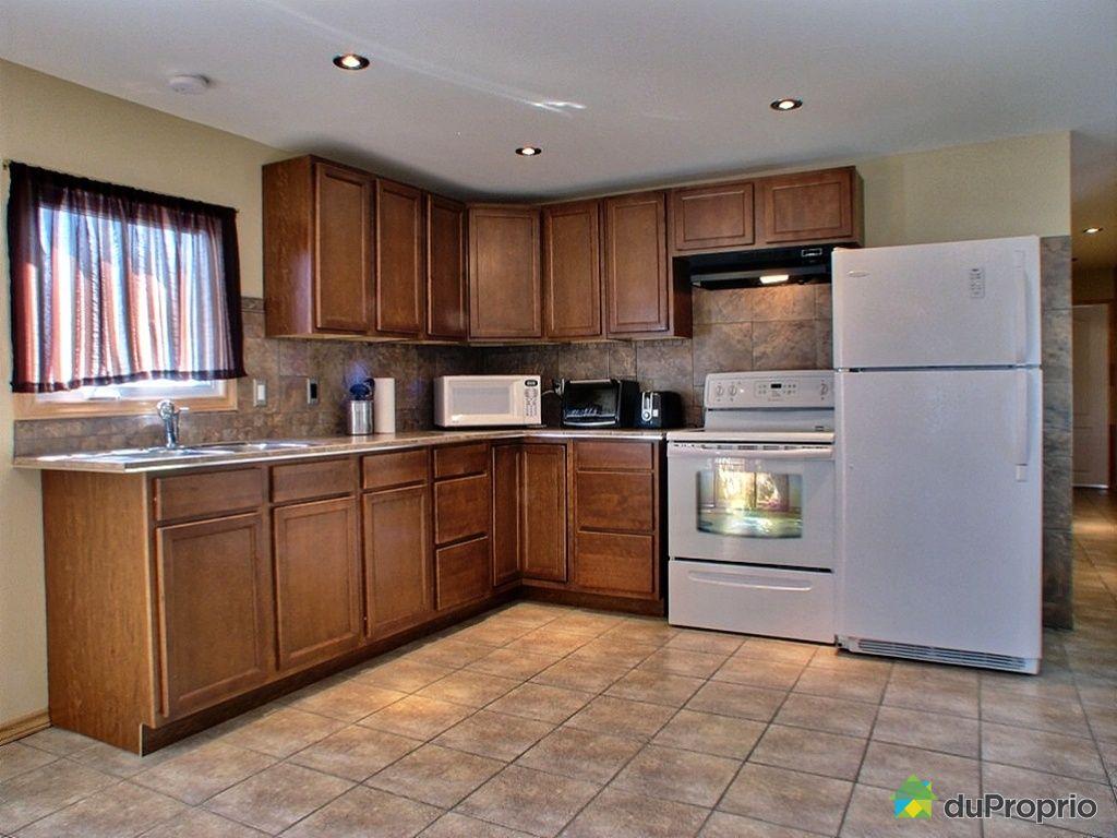 Maison vendu gatineau immobilier qu bec duproprio 323567 for Cuisine gatineau
